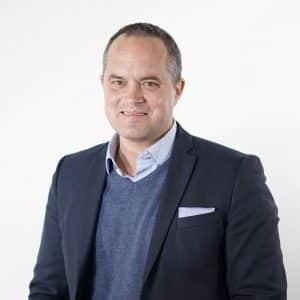 Mikael Rehnberg