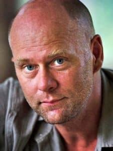 Folke Rydén föreläsning - Prisbelönt journalist och dokumentärfilmare