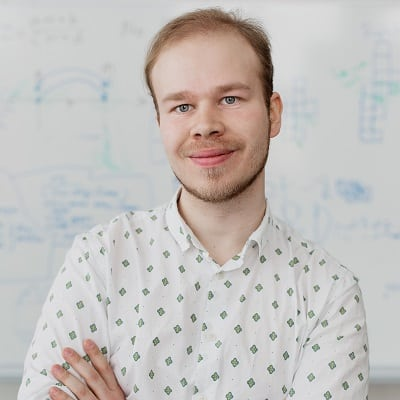 Fredrik Löfgren föreläsning - Om AI, robotar och framtiden