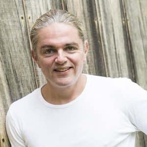 Fredrik Paulún föreläsning - Näringsfysiolog och entreprenör