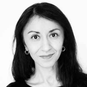 Leili Falsafi