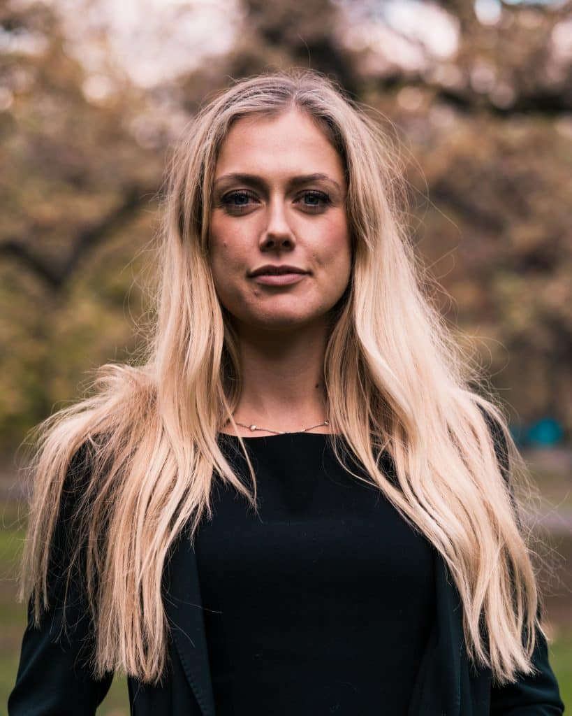 Carolin Solskär, föreläsare, innovationsexpert, entreprenör, IT-expert, techexpert