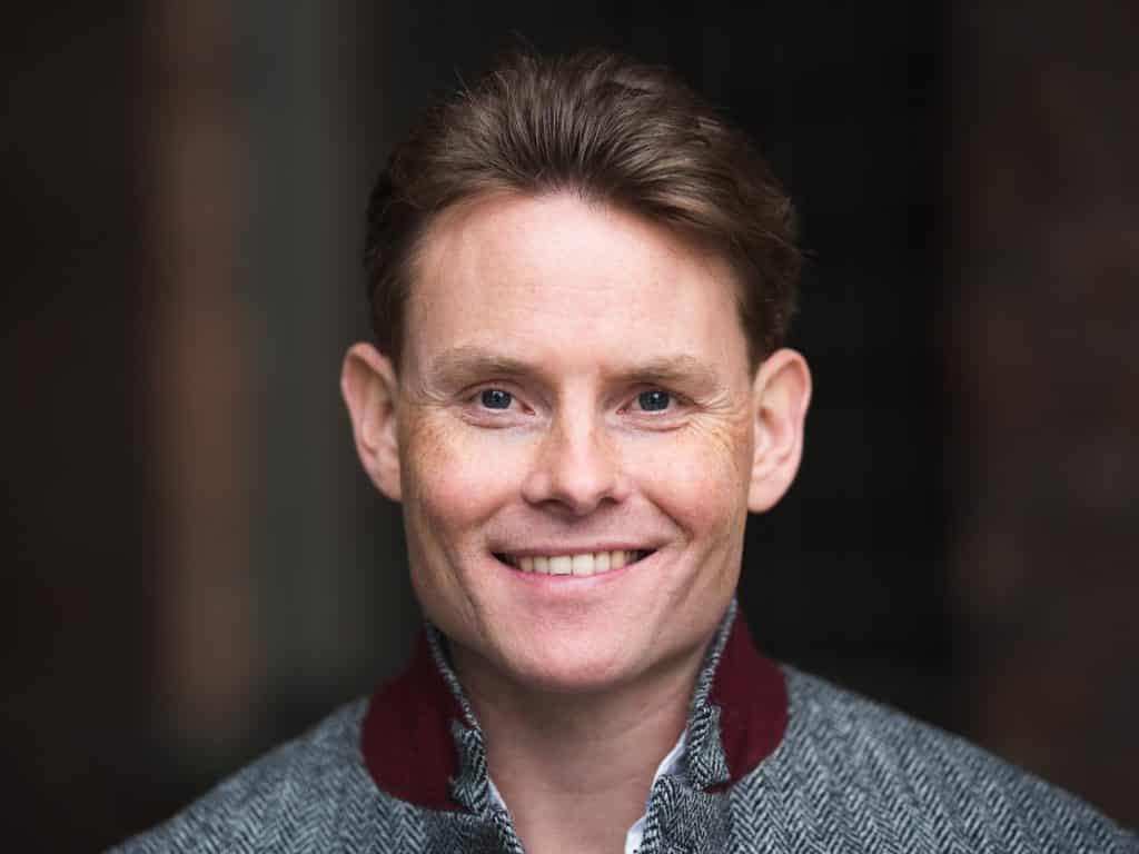 Tommy Olausson, rehab, rörelseträningsexpert, föreläsare